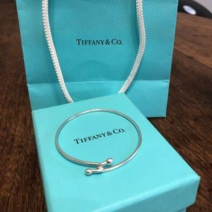 Tiffany and Co Sterling Bracelet